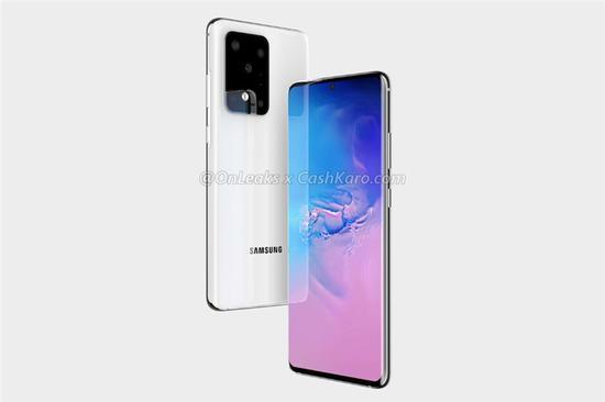 三星Galaxy S11+通过韩国SafetyKorea认证 将采用5000mAh电池+45W快充