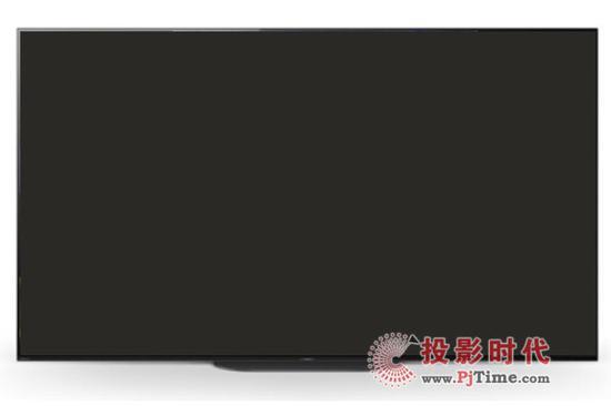 索尼A9G 4K智能电视