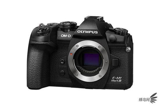 高分辨率M.ZUIKODIGITAL镜头满足各类型专业摄影师的期望 奥林巴斯E-M1 Mark III正式亮相