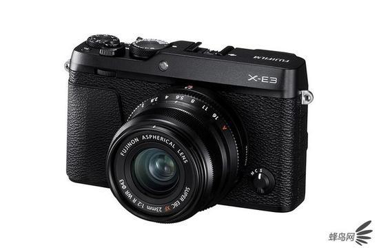 X-E4在何方?富士或取消X-E系列微单产品线