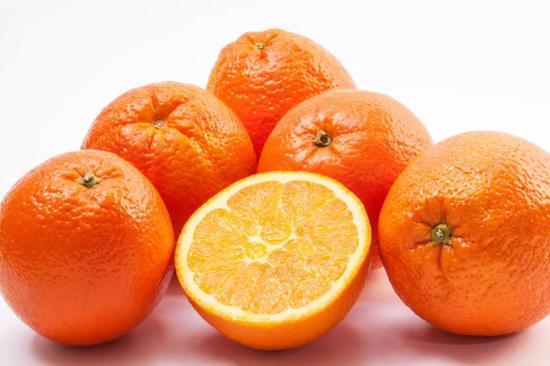 140g维生素C的话,差不众要吃幼半吨的橙子