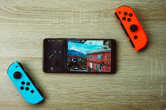 这么神奇?Android智能机变身为任天堂Switch的手柄
