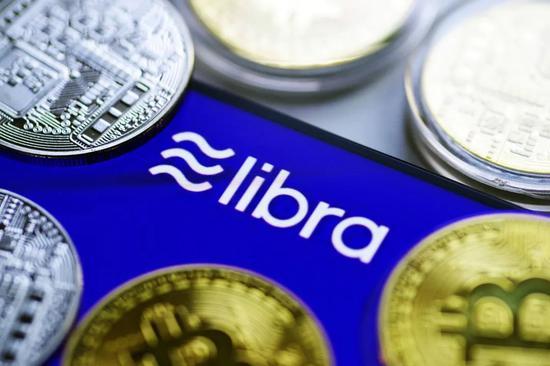 4 月 16 日 发布的 Libra 2.0 白皮书中描述, Libra 将先从锚定单一法币的安详币做首 视觉中国