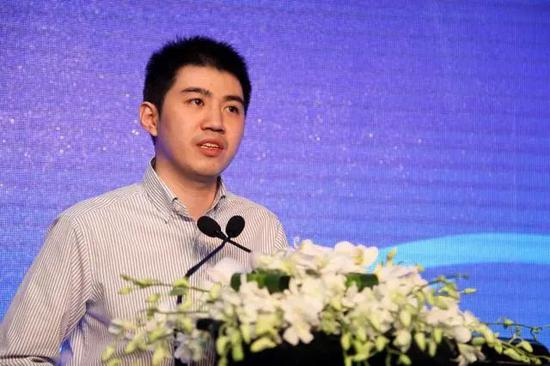 图:途虎养车CEO 陈敏