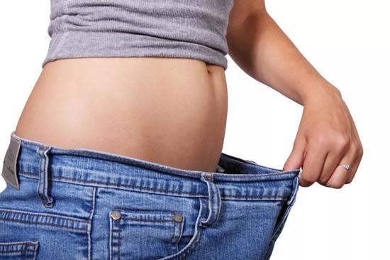 下半身脂肪的增生性生长可能阻止或延缓上半身脂肪的储存(图片来源:pixabay)