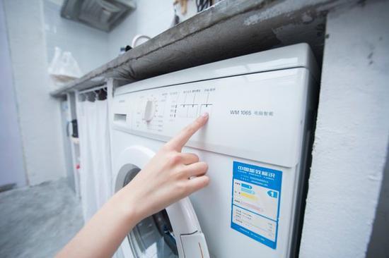 洗衣机究竟有多脏?这些部位必须要清洗