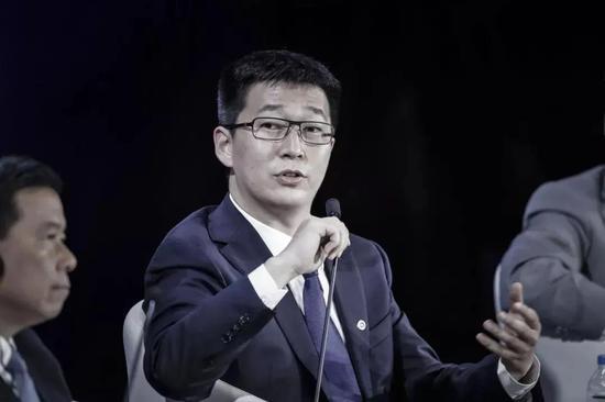 ofo共享单车创始人兼CEO戴威
