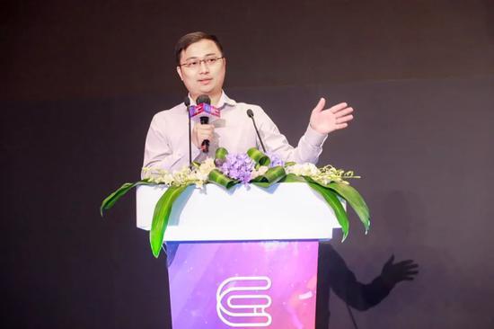 Funplus Phoenix电竞俱乐部CEO李淳
