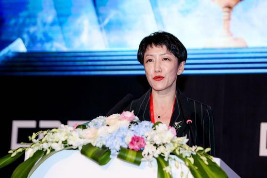 高通全球副总裁侯明娟:有5G加持 云游戏将插上翅膀