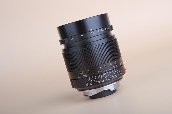 大光圈人文镜头 七工匠M28mm F1.4试用体验