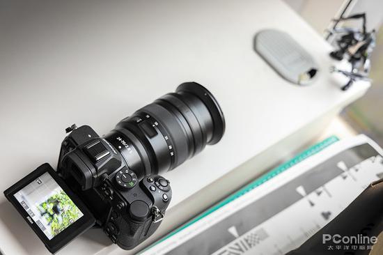 使用尼康Z 5的景深合成功能:玩转模型摄影!