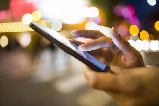 华为应用市场已开通41项服务,图源华为手机官方微博