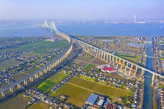 中国中铁大桥局供图
