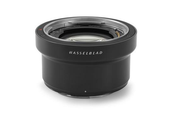 哈苏推出减HX减焦镜0.8 解锁HC/HCD镜头
