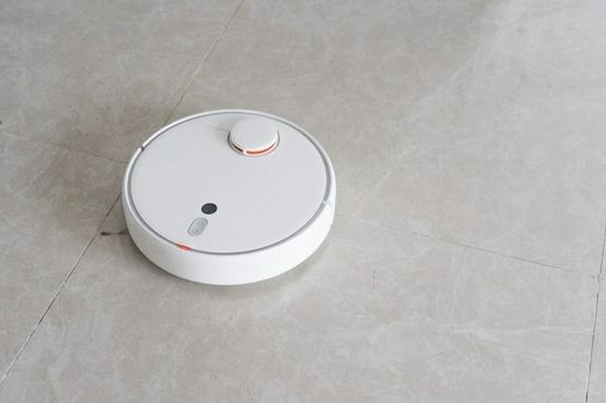 扫地机为何能成为现代家庭常见的清洁电器?