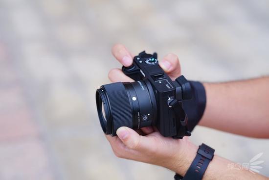 适马56mm F1.4 DC DN|Contemporary镜头