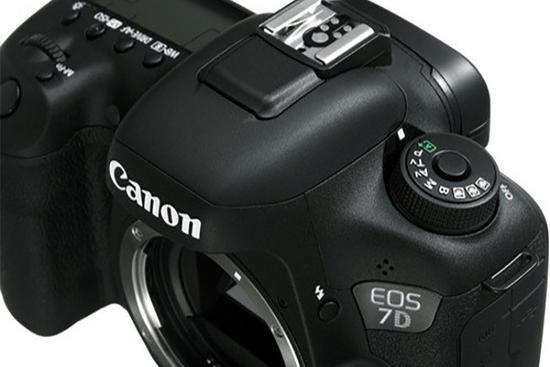 佳能EOS 7D2成绝唱 取而代之的是EOS R新款相机