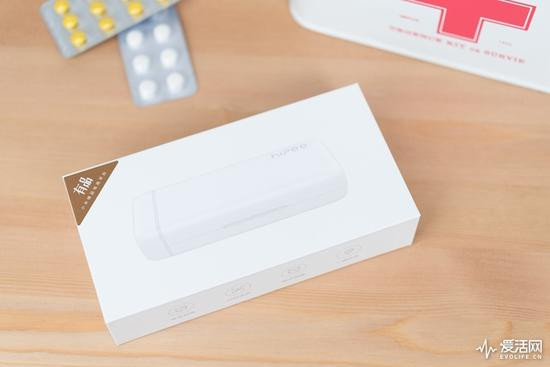药不能停 小米有品众筹上线的一款新的智能产品 HiPee智能药盒