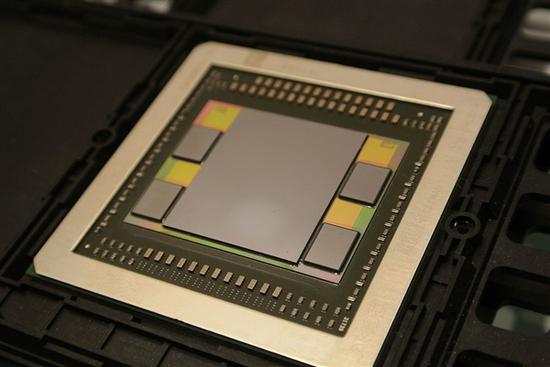 AMD申�3D堆�B散��@�:妙用�犭�效��
