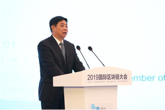 陆建华:要发展5G及移动网络产业,战略谋划与基础研究是关键