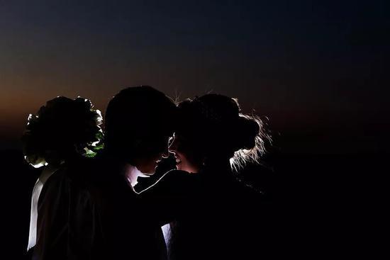 《人类为什么喜欢亲吻?》