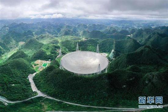 """""""中国天眼""""这一新发现,终结了天文界持续多年的一场争论"""