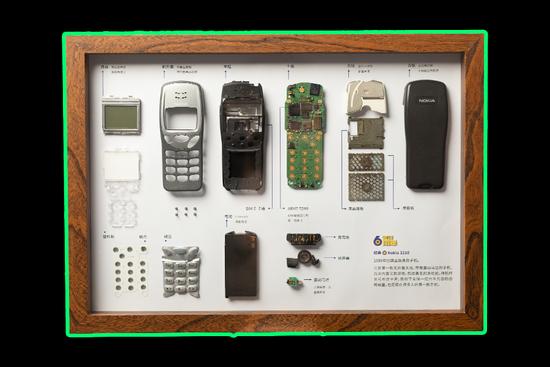 花1.2w拆了6台手机后,不得不感慨这20年变化真大