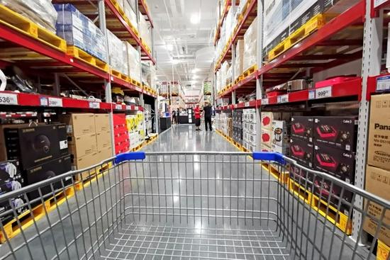 想购物先交会员费,城里人的消费你看懂了吗?