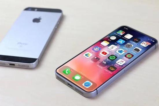 iPhone SE2可能真的会有