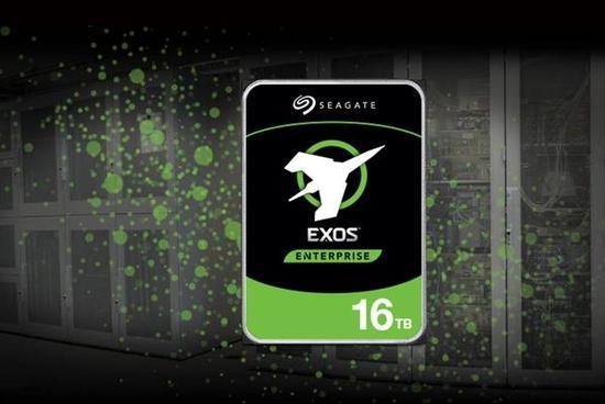 希捷、西数今年内推18TB硬盘,10碟硬盘预计2...