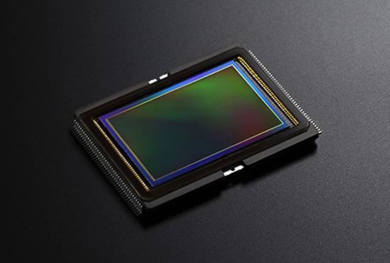 索尼IMX455传感器外面