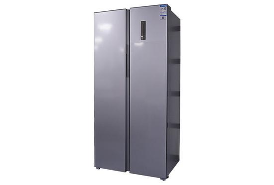 米家风冷对开门冰箱483L