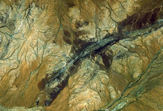 澳大利亚杰克山地区