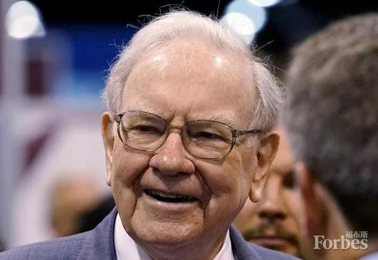 福布斯发布美400富豪榜 贝索斯成新首富盖茨第二