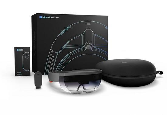 员工呼吁微软放弃与美国陆军签订的HoloLens项目合约