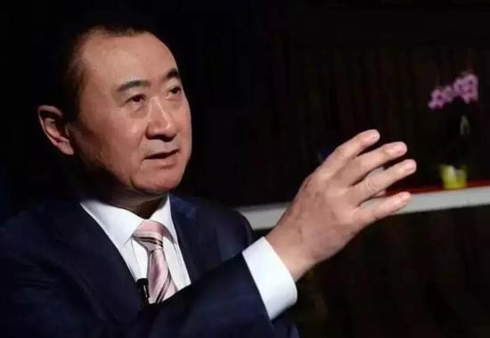 错失《流浪地球》王健林又把万达影视卖了!(图)