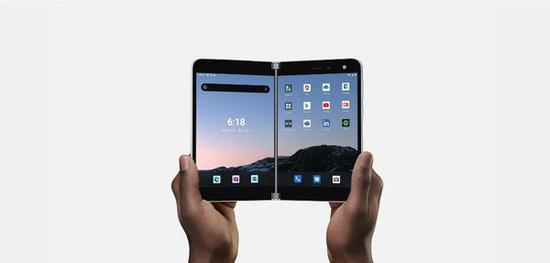 Surface Duo开放预购 9月10日将率先在美国等地上市