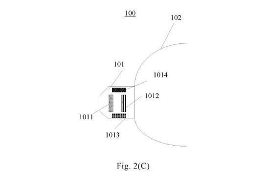 可追蹤佩戴者呼吸質量 小米智能口罩專利獲USPTO批準