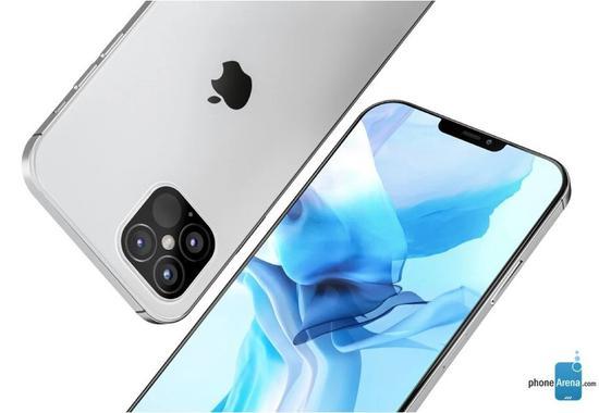期望落空 消息称苹果iPhone12全系都没有120Hz高刷屏