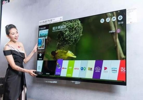 """屏幕""""甜咸之争"""":说OLED烧屏寿命短已经过时了"""