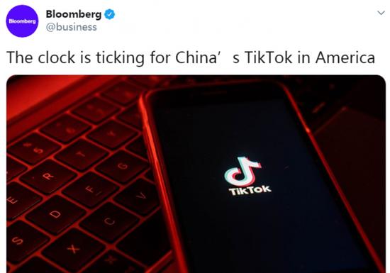 """TikTok被疯狂打压之际,幕后卖力的""""黑手""""终于现形了?"""