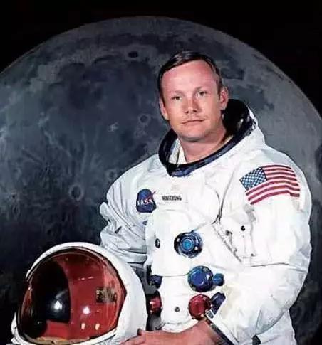 宇航员 阿姆斯特朗