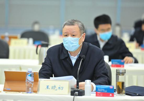 中国联通董事长王晓初:加快推动5G产业链在标准、设备、终端等方面的成熟度