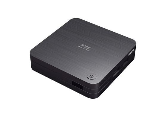 中兴发布B860AV3 4K电视盒子,实现电视端...