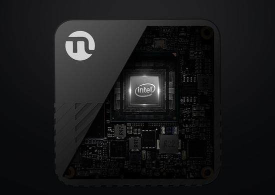 宁美魔方mini电脑主机开卖!手掌大的电脑你见过吗?