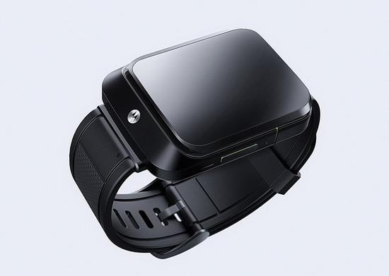 MOTO滑盖智能手表