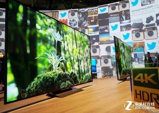 虽然目前有众多电视产品搭载HDR技术,但带来的效果却是千差万别