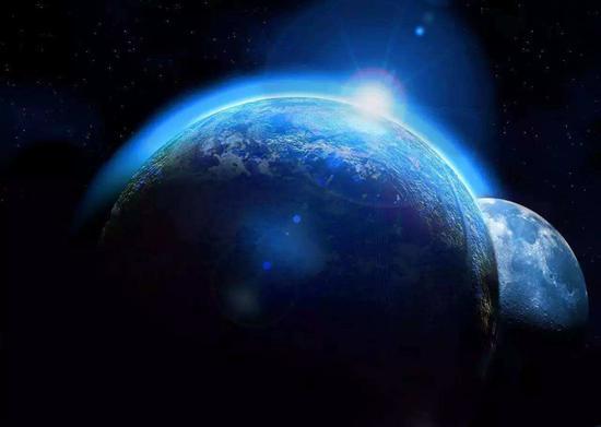 新估算称银河系或有60亿颗类地行星