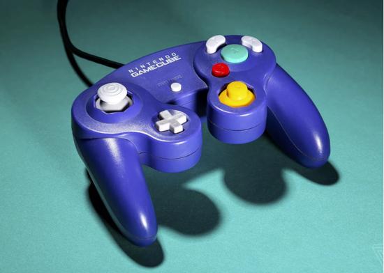 泄密文件显示任天堂探索制作便携式Switch风格的GameCube