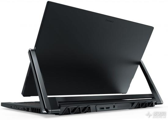 IFA2019   宏�首款专业级翻转笔记本诞生